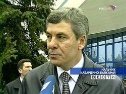 """В Кабардино-Балкарии \""""банформирований нет\"""", заявил глава республики"""
