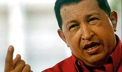 Уго Чавес снижает возрастной ценз избирателей