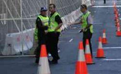 Во время демонстрации в Сиднее произведены аресты, есть раненые
