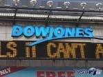 Индекс Dow Jones обрушился почти на 250 пунктов по итогам торгов в США