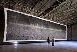 В США создали самую большую в мире фотографию