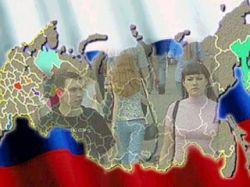 Большинство россиян считает, что москвичи сильно отличаются от жителей других городов