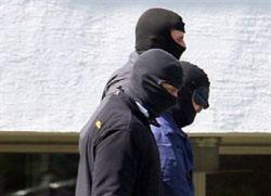 Арест в Германии трех подозреваемых в терроризме стал возможным благодаря США