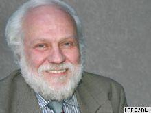 Петр Вайль: Конец российского парламентаризма