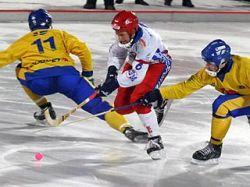 В Сочи пытаются найти место для русского хоккея
