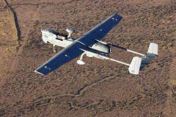США уничтожили иракских боевиков с помощью беспилотного летательного аппарата