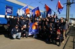 В России будет сформирован детский олимпийский комитет