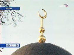 Неизвестные напали на мусульманский молельный дом в Балашихе
