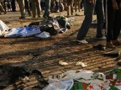 Число жертв теракта в Алжире достигло 28 человек