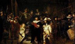 Британский режиссер разгадал тайну Рембрандта