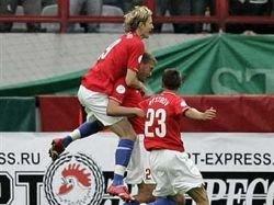 Команда Хиддинка обыграла Македонию