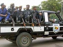 Мародеры разграбили посольство Чехии в Конго