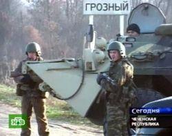 «Эмир» Грозного уничтожен в Чечне