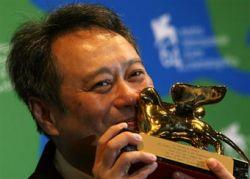 Вручены награды Венецианского кинофестиваля