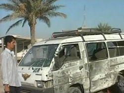 В Багдаде при взрыве 15 человек погибли и 30 - ранены