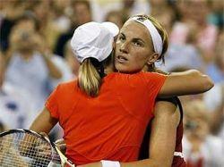 Кузнецова проиграла финал US Open