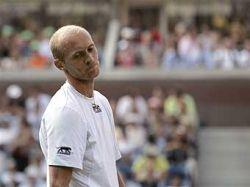 Давыденко проиграл Федереру в полуфинале US Open