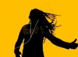 Любопытный видео-ролик U2 для Apple