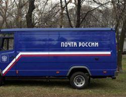 Под Иркутском угнали ГАЗ на полтора миллиона