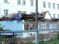 На Ставрополье тысячи зданий остались без крыш