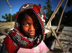 Экстремальный отдых в Африке, саванны Танзании, сафари