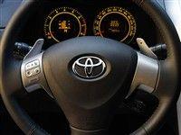 Угонщики авто предпочитают Toyota