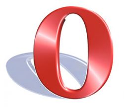 Opera 9.5 - самый быстрый браузер?