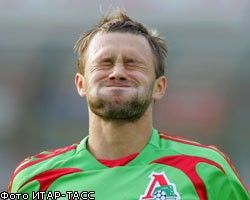 Рейтинг популярности российских футболистов