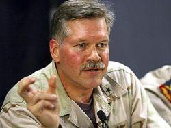 В Ираке убит главный организатор крупнейшего теракта в стране