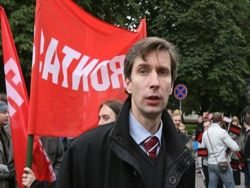 Литовский суд оправдал политика, защищавшего СССР