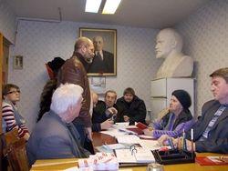 Нужна ли России быстрая революция?