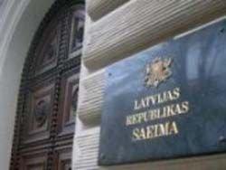 Экономический климат в Латвии хуже, чем в Белоруссии
