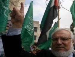 Евреи арестовали главу Палестинского парламента