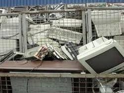 Европа наступает на горы электронного мусора