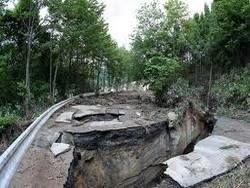 В Туве произошло землетрясение магнитудой 3,1