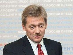 Песков: встречи с оппозицией не входят в график Путина