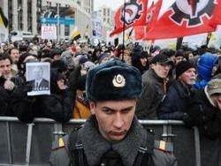 Russia Profile: что может произойти