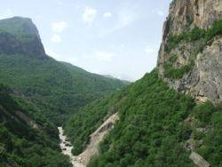 В Кабардино-Балкарии построят курорт за миллиард долларов