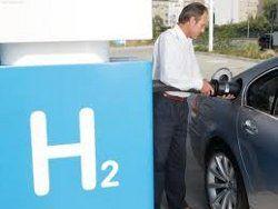 Великобритания делает ставку на водородный транспорт