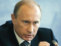 Кандидат Владимир Путин окончательно перешел на блатной жаргон