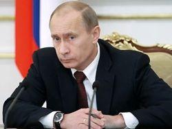 При регистрации Путин допустил 6 грубейших нарушений