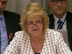 Главу контрразведки Норвегии сняли с поста