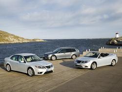 Китайцы собираются выкупить Saab