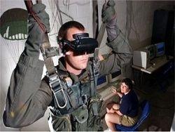 Американским солдатам создадут виртуальных двойников