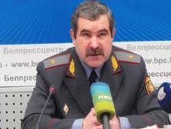 Беларусь: шансы, что Кулешова арестуют, достаточно высоки