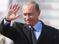 Путин: ЧМ-2018 будет  одним из самых ярких