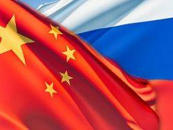 Почему Россия буйствует больше, чем Китай?