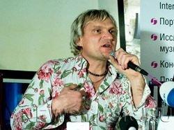 Олег Скрипка: демократия - это размытое понятие