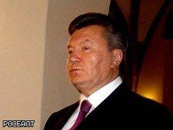 Янукович готовит отмену президентских выборов