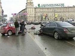 Новость по делу об аварии на Ленинском проспекте